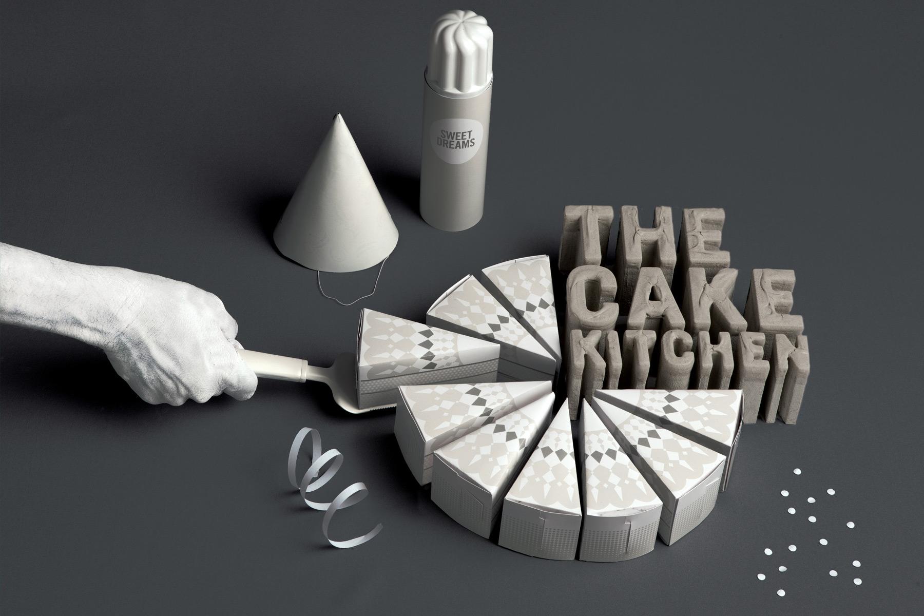Cake-kitchen