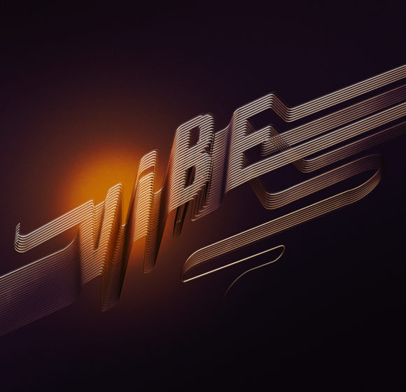 Vibe illustration