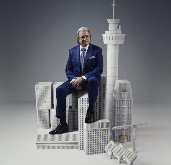 Lee Towers