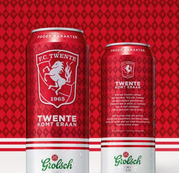Grolsch FC Twente