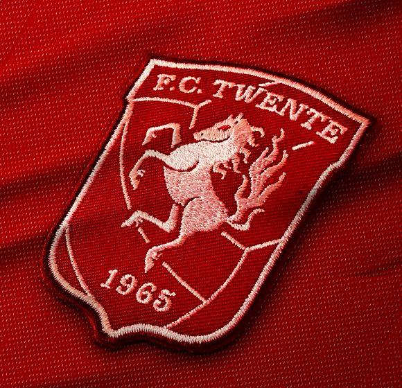 FC Twente total branding